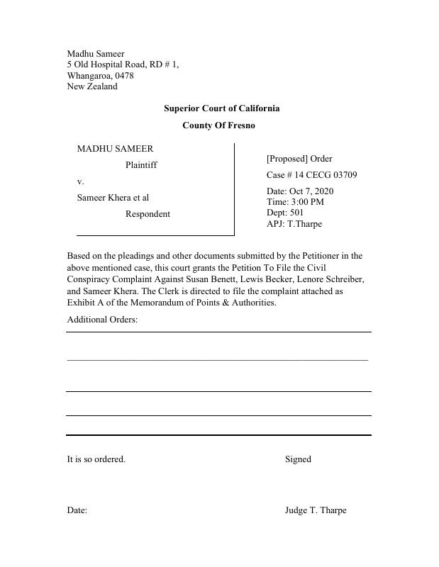 aiding and abetting california civil law